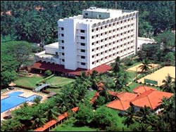 Airport Garden Hotel, Colombo